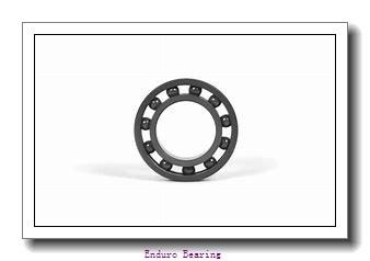110 mm x 170 mm x 38 mm  110 mm x 170 mm x 38 mm  Enduro GE 110 SX plain bearings