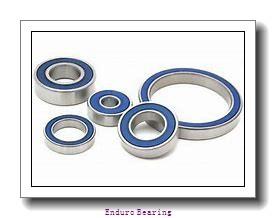 105 mm x 160 mm x 35 mm  105 mm x 160 mm x 35 mm  Enduro GE 105 SX plain bearings