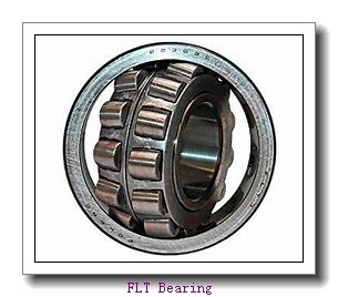 34,925 mm x 73,025 mm x 23,812 mm  34,925 mm x 73,025 mm x 23,812 mm  FLT CBK-350 tapered roller bearings