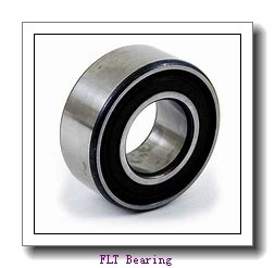 66,675 mm x 112,712 mm x 30,162 mm  66,675 mm x 112,712 mm x 30,162 mm  FLT CBK-337 tapered roller bearings