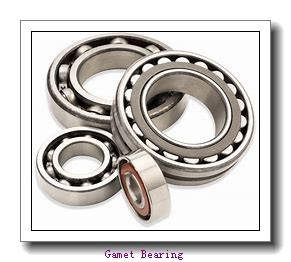 139,7 mm x 241,3 mm x 59 mm  139,7 mm x 241,3 mm x 59 mm  Gamet 240139X/ 240241X tapered roller bearings