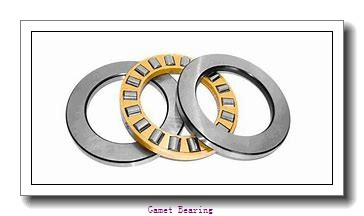 115 mm x 180,975 mm x 50 mm  115 mm x 180,975 mm x 50 mm  Gamet 181115/181180XP tapered roller bearings