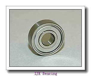 IJK ASA2741-3 angular contact ball bearings