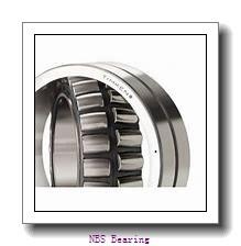 NBS TBR 25-UU AS linear bearings