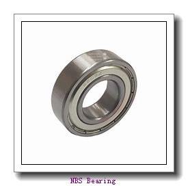 NBS SC 08 linear bearings
