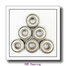 6 mm x 18 mm x 6 mm  6 mm x 18 mm x 6 mm  NMB RBM6 plain bearings