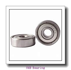 3 mm x 7 mm x 3 mm  3 mm x 7 mm x 3 mm  NMB LF-730ZZ deep groove ball bearings