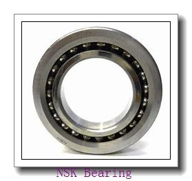NSK RNA49/28 needle roller bearings