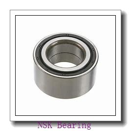 45 mm x 85 mm x 30,2 mm  45 mm x 85 mm x 30,2 mm  NSK 5209 angular contact ball bearings