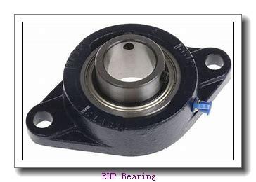 57,15 mm x 127 mm x 31,75 mm  57,15 mm x 127 mm x 31,75 mm  RHP MJT2.1/4 angular contact ball bearings