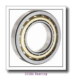 20 mm x 52 mm x 21 mm  20 mm x 52 mm x 21 mm  SIGMA 2304 self aligning ball bearings