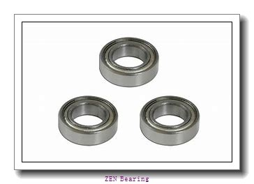 4 mm x 9 mm x 2,5 mm  4 mm x 9 mm x 2,5 mm  ZEN 684 deep groove ball bearings