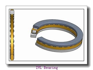75 mm x 130 mm x 25 mm  75 mm x 130 mm x 25 mm  ZVL 30215A tapered roller bearings