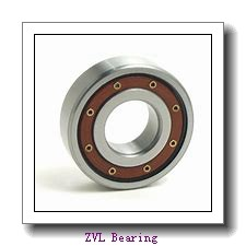 30 mm x 55 mm x 17 mm  30 mm x 55 mm x 17 mm  ZVL 32006AX tapered roller bearings