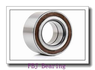 127 mm x 196,85 mm x 111,125 mm  127 mm x 196,85 mm x 111,125 mm  FBJ GEZ127ES-2RS plain bearings