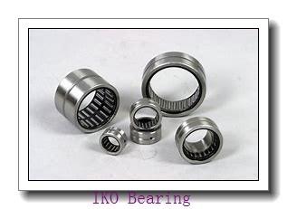 17 mm x 30 mm x 13 mm  17 mm x 30 mm x 13 mm  IKO NAF 173013 needle roller bearings
