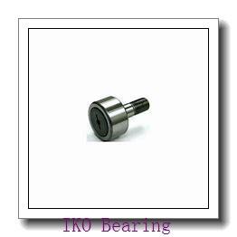 4,826 / mm x 15,88 / mm x 6,35 / mm  4,826 / mm x 15,88 / mm x 6,35 / mm  IKO POSB 3 plain bearings