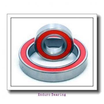 28 mm x 52 mm x 15 mm  28 mm x 52 mm x 15 mm  Enduro GE 28 SX plain bearings