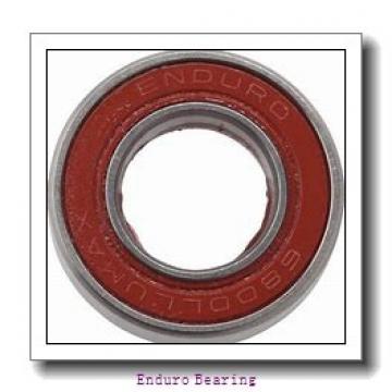 25 mm x 47 mm x 15 mm  25 mm x 47 mm x 15 mm  Enduro GE 25 SX plain bearings