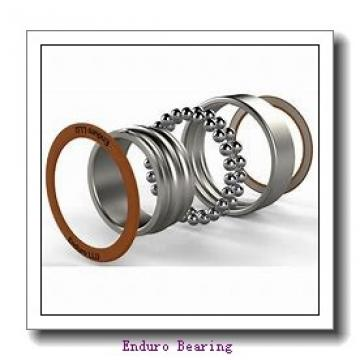 160 mm x 240 mm x 51 mm  160 mm x 240 mm x 51 mm  Enduro GE 160 SX plain bearings