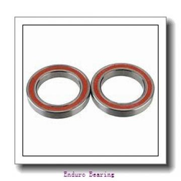 32 mm x 58 mm x 17 mm  32 mm x 58 mm x 17 mm  Enduro GE 32 SX plain bearings