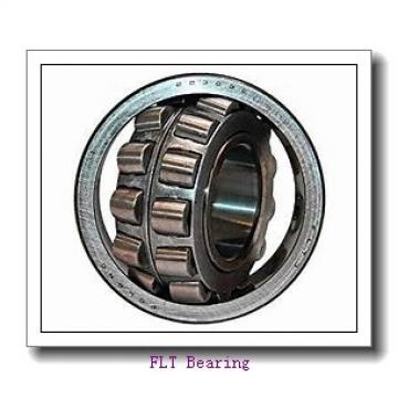 36 mm x 68 mm x 16,5 mm  36 mm x 68 mm x 16,5 mm  FLT CBK-091 tapered roller bearings