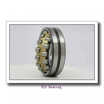 20 mm x 43 mm x 13,25 mm  20 mm x 43 mm x 13,25 mm  FLT CBK-173 tapered roller bearings