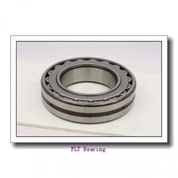 73,025 mm x 112,712 mm x 25,4 mm  73,025 mm x 112,712 mm x 25,4 mm  FLT CBK-344 tapered roller bearings