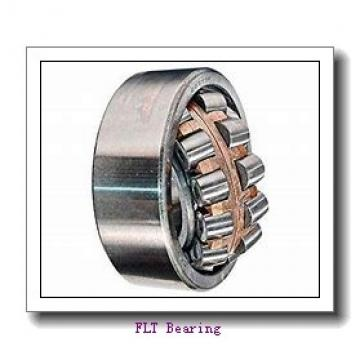 50,8 mm x 100 mm x 35 mm  50,8 mm x 100 mm x 35 mm  FLT CBK-393 tapered roller bearings