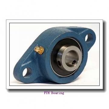 FYH UCFL207-21 bearing units