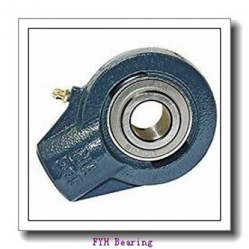 25 mm x 52 mm x 21,5 mm  25 mm x 52 mm x 21,5 mm  FYH SA205F deep groove ball bearings