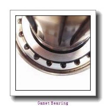 57,15 mm x 110 mm x 33 mm  57,15 mm x 110 mm x 33 mm  Gamet 120057X/120110C tapered roller bearings