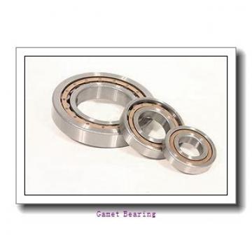 75 mm x 133,35 mm x 33,5 mm  75 mm x 133,35 mm x 33,5 mm  Gamet 133075/133133X tapered roller bearings