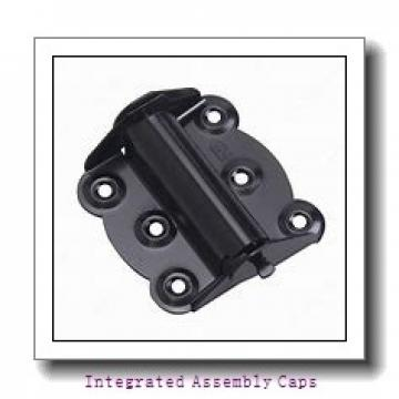 Axle end cap K85510-90010 Tapered Roller Bearings Assembly