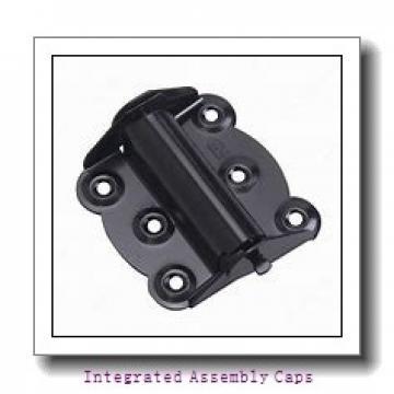 Axle end cap K86877-90010 AP Bearings for Industrial Application