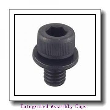 Recessed end cap K399069-90010        Integrated Assembly Caps