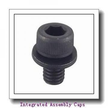 Recessed end cap K399074-90010 Backing spacer K118866 AP Integrated Bearing Assemblies