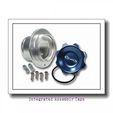 Axle end cap K85517-90010 compact tapered roller bearing units
