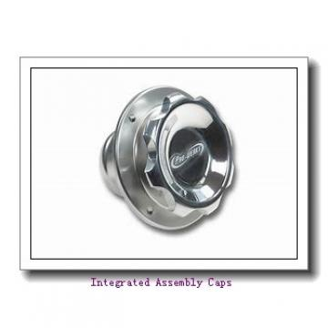 Recessed end cap K399074-90010 Backing spacer K118866 Vent fitting K83093        APTM Bearings for Industrial Applications
