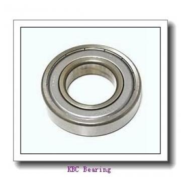 17 mm x 47 mm x 14 mm  17 mm x 47 mm x 14 mm  KBC 6303DD deep groove ball bearings