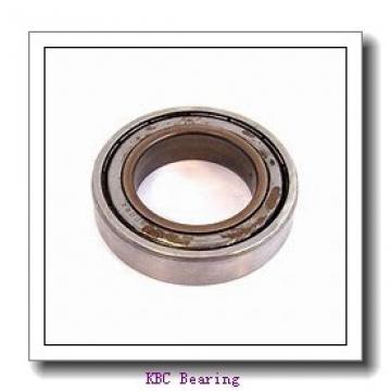 10 mm x 26 mm x 8 mm  10 mm x 26 mm x 8 mm  KBC 6000ZZ deep groove ball bearings
