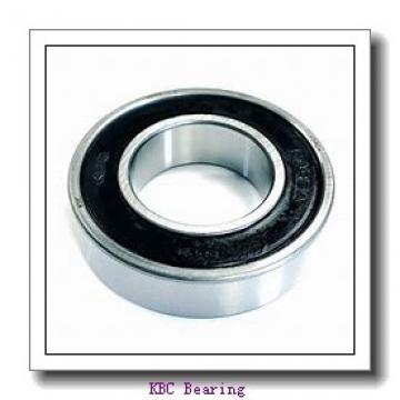 KBC 51107 thrust ball bearings