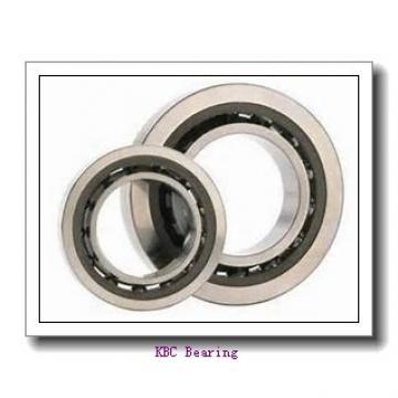 35 mm x 80 mm x 21 mm  35 mm x 80 mm x 21 mm  KBC 30307DJ tapered roller bearings