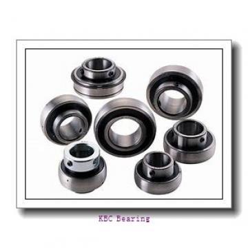 50 mm x 80 mm x 16 mm  50 mm x 80 mm x 16 mm  KBC 6010UU deep groove ball bearings