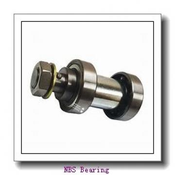 NBS RNAO 35x45x13 needle roller bearings