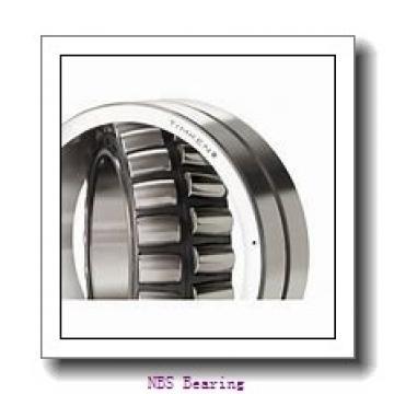NBS HK 1520 2RS needle roller bearings