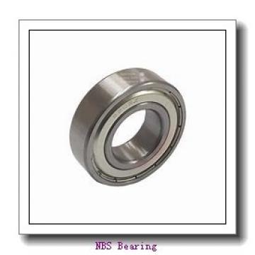 180 mm x 250 mm x 17 mm  180 mm x 250 mm x 17 mm  NBS 81236-M thrust roller bearings