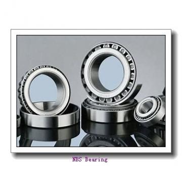 320 mm x 580 mm x 43,5 mm  320 mm x 580 mm x 43,5 mm  NBS 89464-M thrust roller bearings
