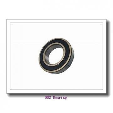25 mm x 57 mm x 10 mm  25 mm x 57 mm x 10 mm  NBS ZARN 2557 TN complex bearings
