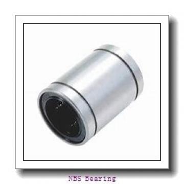 190 mm x 290 mm x 75 mm  190 mm x 290 mm x 75 mm  NBS SL183038 cylindrical roller bearings